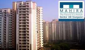 Mahira Homes Sector 68 list of affordable housing projects in haryana