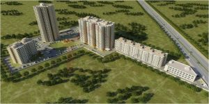 OSB Expressway Towers Flats in Gurgaon