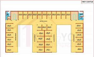 Signature Global Signum 81 Gurgaon Floor Plan