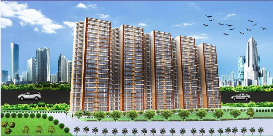 Breez Global Hill View Sector 11 Sohna