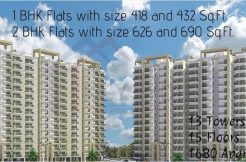 Vardhman Affordable Housing Sector 90 Gurgaon