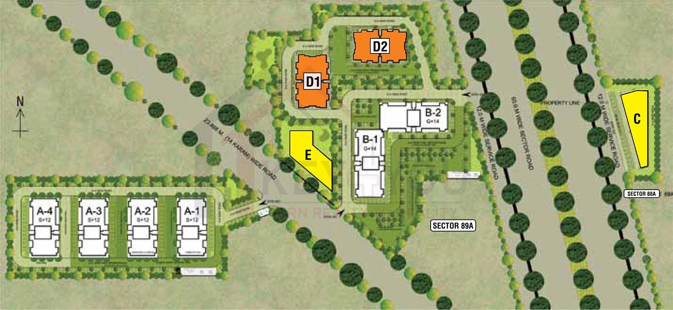Site Plan Key 4 You