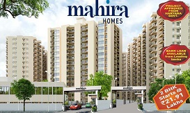Mahira Homes 68 Gurgaon