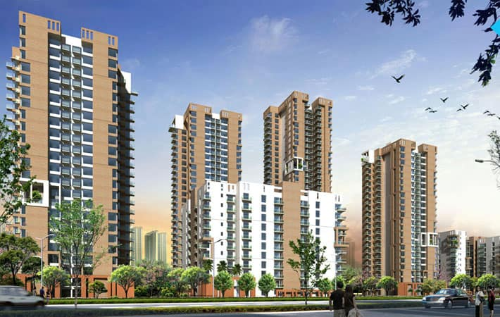 Pioneer Park Sector 61 | Luxury Residential Apartments In Gurgaon