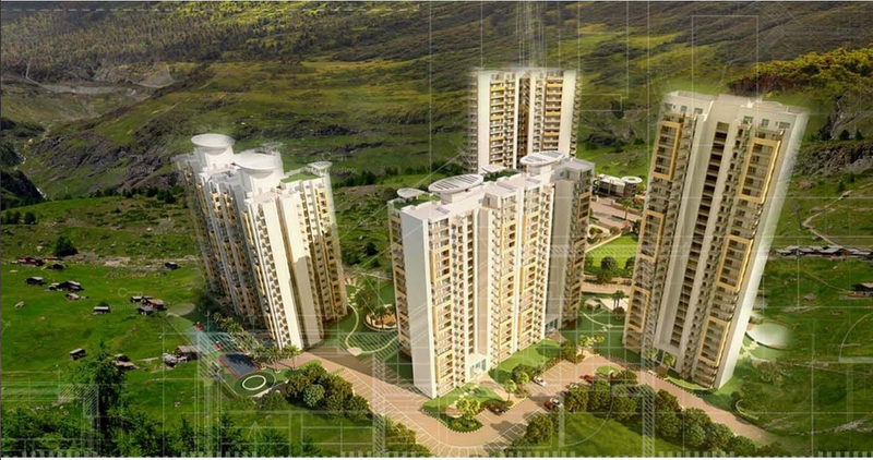 Supertech 48 Canvas Sector 79 | 4 BHK Luxury Flats In Gurgaon