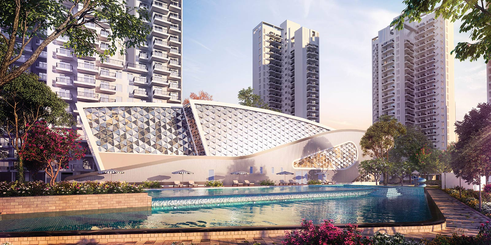 Godrej Air Sector 85 Gurgaon – Upcoming Residential Project