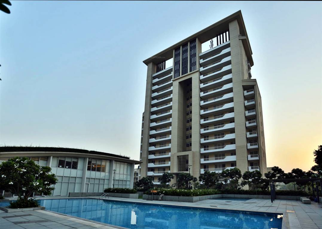 Bestech Park View Spa Sector 47, Gurgaon – Luxury 3, 4 BHK Flats