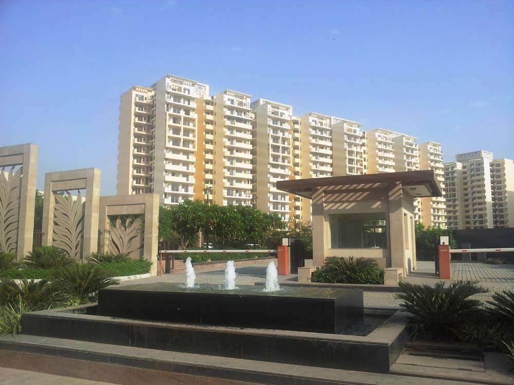 Bestech Park View Ananda Sector 81 Gurgaon – 2,3 BHK Apartments