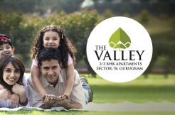 Supertech the valley afordable sector 78 Gurgaon