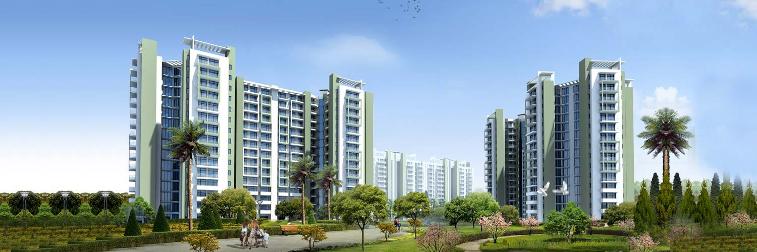 Mapsko Royal Ville – 4 BHK Luxury Apartments in Sector 82, Gurgaon