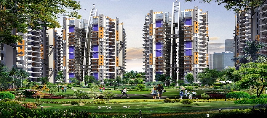 Antriksh Heights in Sector 84, Gurgaon – 2, 3, 4 BHK Apartments