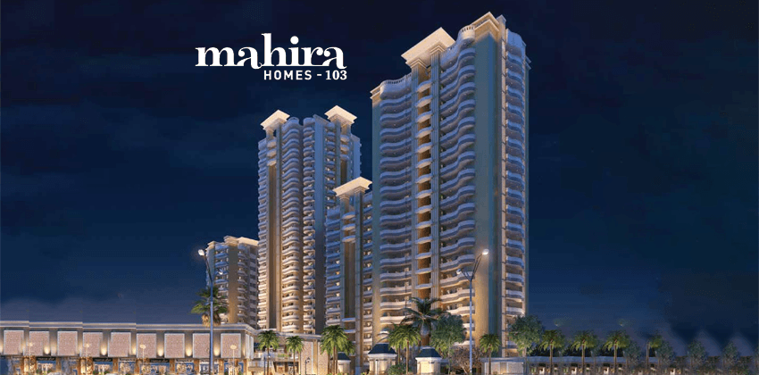 Mahira Homes 103 Sector 103 Gurgaon – HUDA Affordable Housing