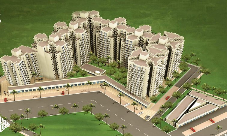 ROF Aalayas Phase 2 Sector 102 Gurgaon – Affordable Housing