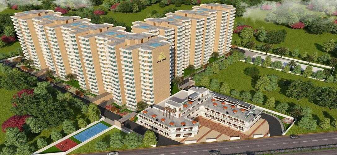 Pyramid Pride Sector 76 Gurgaon – Affordable Housing Project